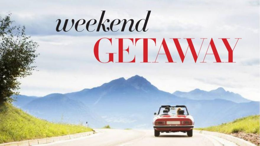 6 Items You Really Need for A Weekend Getaway!