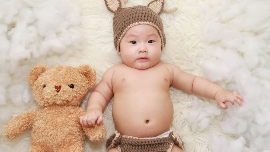Uncommon Baby Names With Beautiful Meanings!