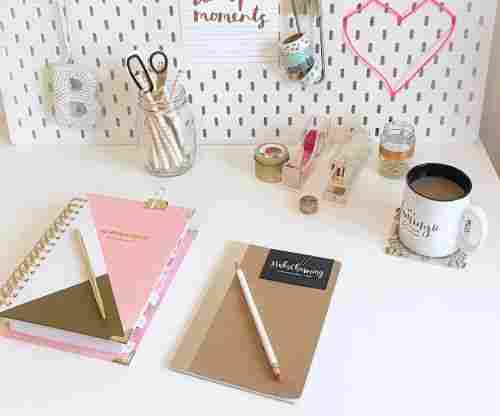 Unique Desk Accessories & Cute Office Supplies You Need Right Now!