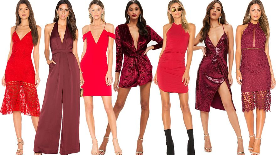 10 Valentine's Day Dress Ideas for the Perfect Date