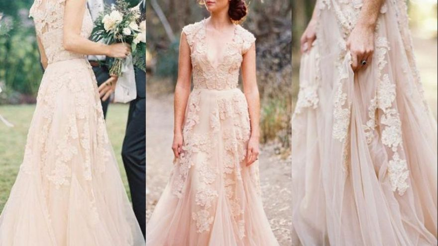 Best Vintage Wedding Dresses Ideas When On a Budget