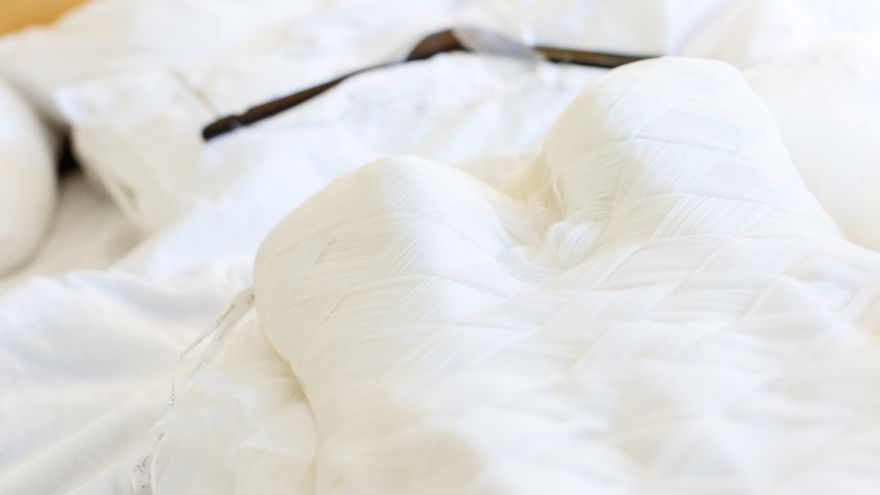 Wedding Dress Preservation: Tips to Preserve Your Dress!