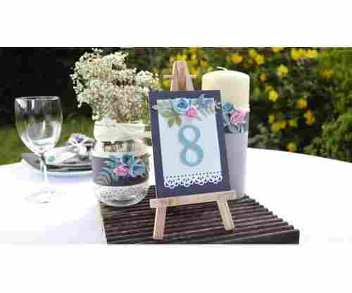 The Most Original Wedding Table Number Ideas!