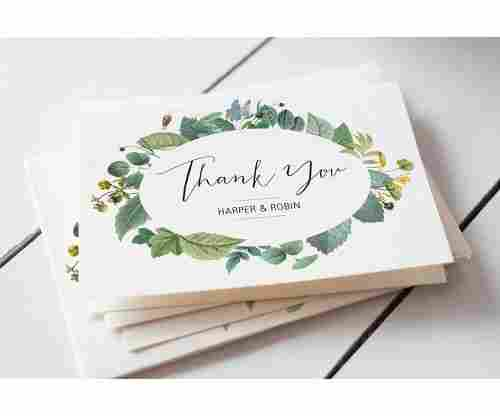 "Wedding ""Thank You"" Notes: How to Nail Yours!"