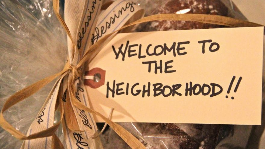 Unique Cheap Welcoming Gift Ideas For Neighbors Thatsweetgift