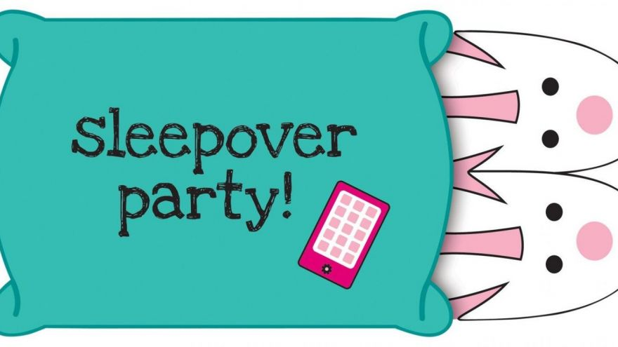 Ultimate List of Things to Do at a Sleepover