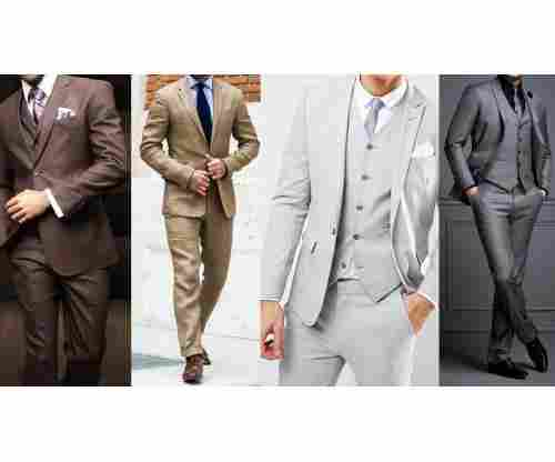 What to Wear to a Wedding (Men's Edition!)
