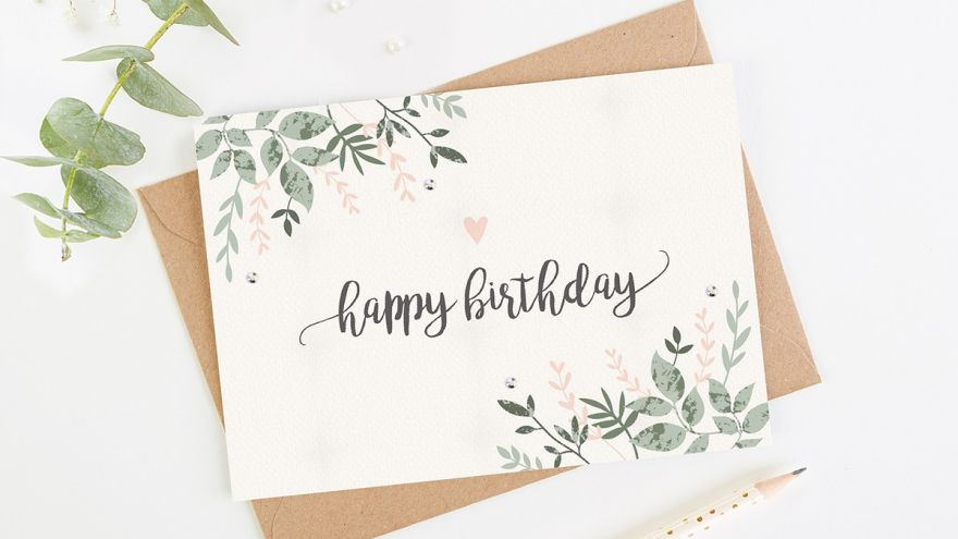 What to Write in a Birthday Card? Unique & Heartfelt Ideas!