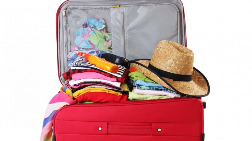 Why People Pack So Much When They Travel