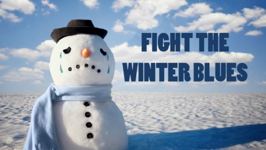 Fun Ways to Prevent the Winter Blues